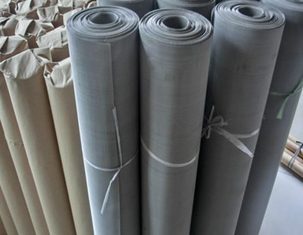 Acid Resisting Stainless Steel Wire Mesh Panels Hardware Cloth 201 304 316 304L 316L